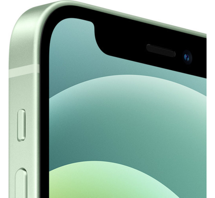 Apple iPhone 12 mini 64GB Groen - Nieuw toestel  + Screenprotector