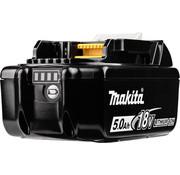Makita Accu 18V 5,0 Ah Li-Ion BL1850B LXT