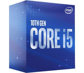 Intel Core i5-10600 3,3 GHz (4.8 GHz Turbo Boost) socket 1200 processor