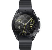 Samsung Galaxy Watch3 Zwart 45 mm Titanium