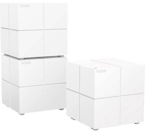 Tenda Nova MW6 Mesh Multiroom 3-pack