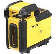 Stanley Cross 360  stht77504-1 kruislijnlaser
