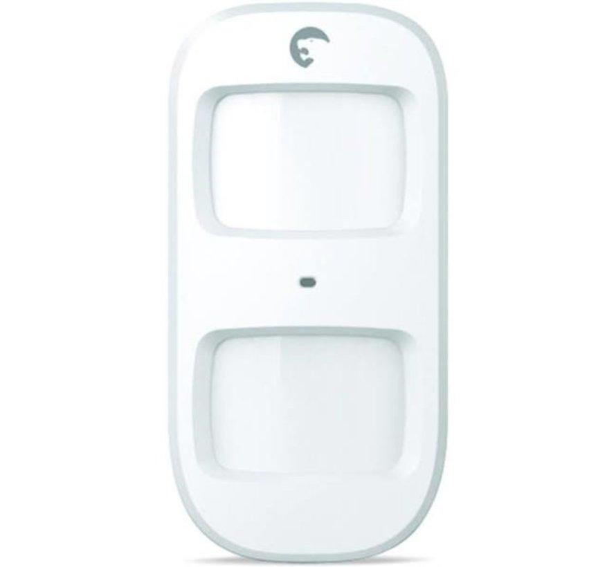 eTiger S5 Sim Wi-Fi Secual alarmsysteem