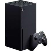 Microsoft Xbox Series X Console (1 TB SSD)
