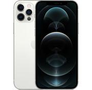 Apple iPhone 12 Pro 256GB Zilver - Nieuw toestel + Screenprotector