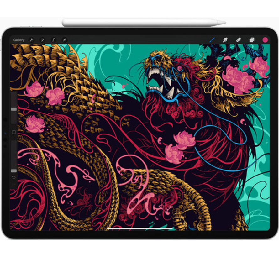 "Apple iPad Pro 11"" 2020 Wi-Fi + Cellular 256GB Space Gray"