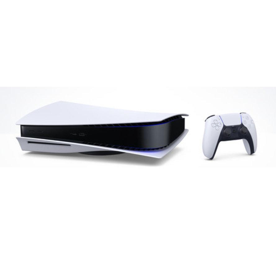 PlayStation 5 Disc Editie