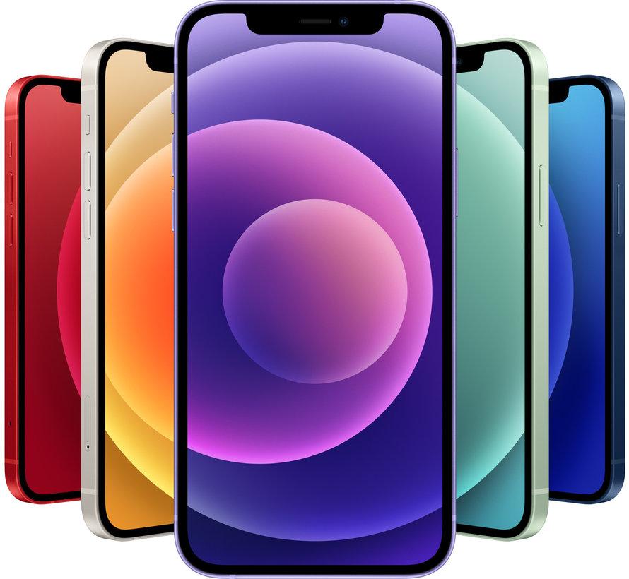 Apple iPhone 12 64GB Paars - Nieuw toestel