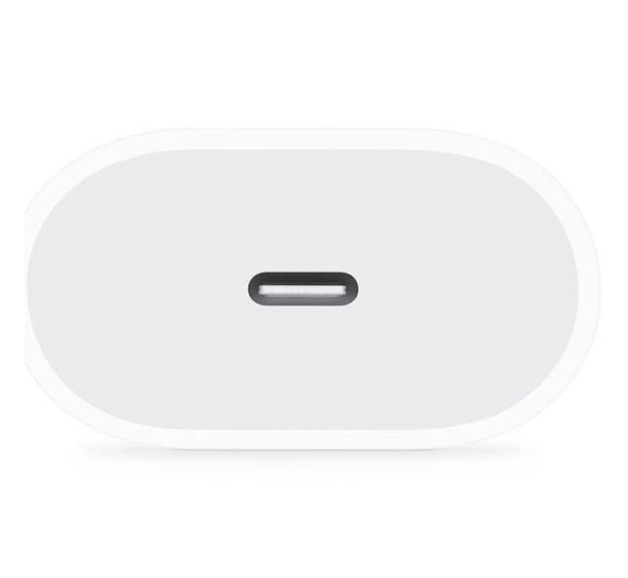 20W USB-C Snellader
