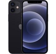 Apple iPhone 12 mini 256GB Zwart - Nieuw toestel  + Screenprotector