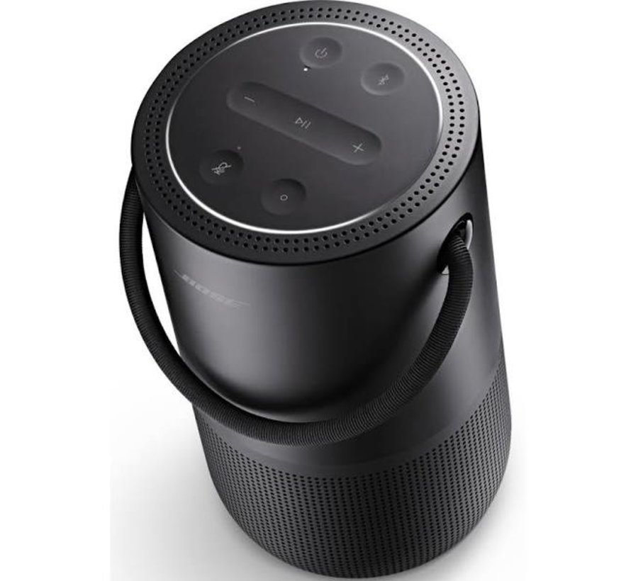 Bose Portable Home Speaker (zwart)