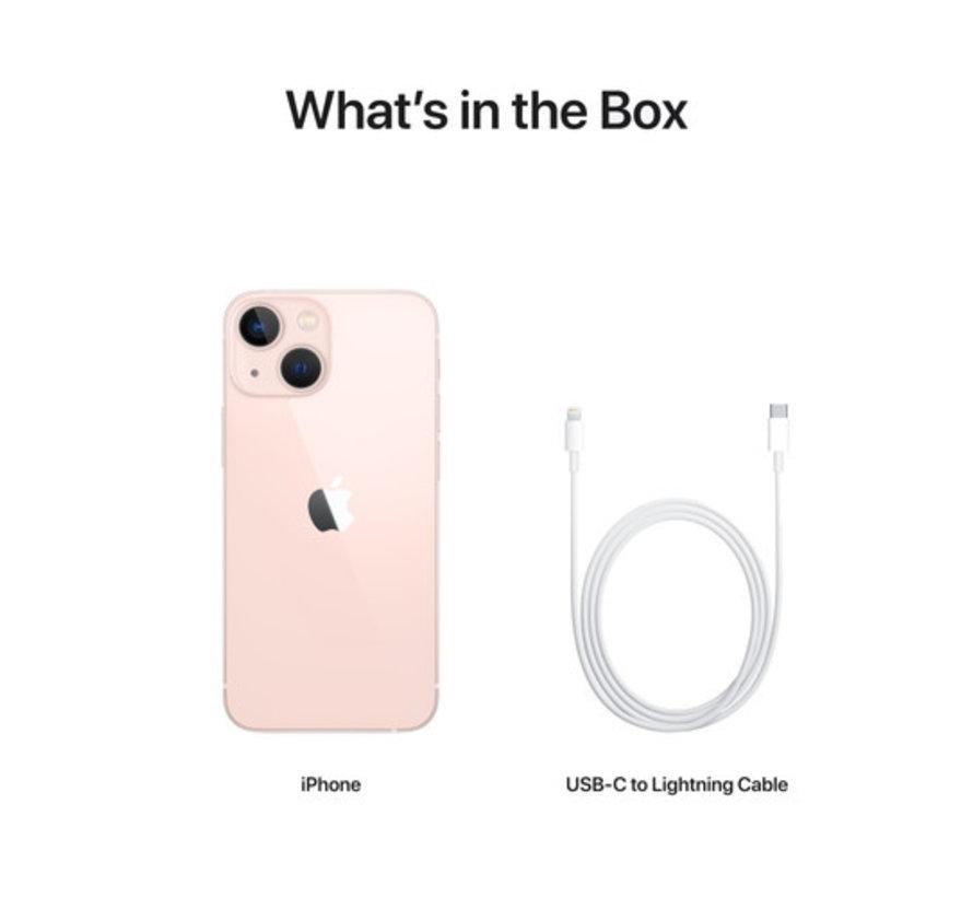 Apple iPhone 13 mini 256GB Roze
