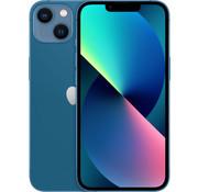 Apple iPhone 13 256GB Blauw + Screenprotector
