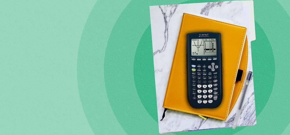 Grafische<br>rekenmachines