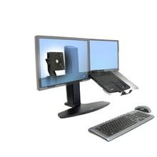 Ergotron Neo-Flex Laptop +monitor Standaard