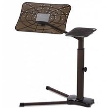 Lounge-Book laptoptafel Bruin Cortenstaal Style