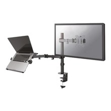 NEWSTAR Flat Screen & Notebook Desk Mount clamp
