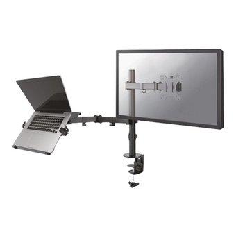 NEWSTAR Flat Screen & Notebook Desk Mount clamp