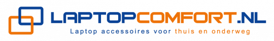 LaptopComfort.nl -laptopaccessoires voor thuis, werk en onderweg