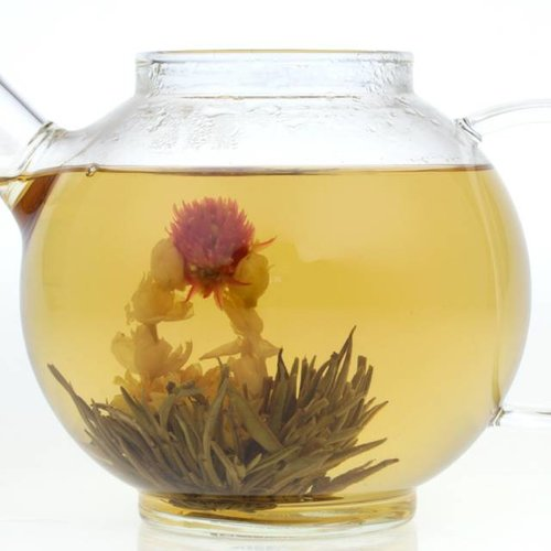 Brug der geliefden theebloemen | losse thee kopen