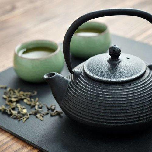 Losse groene thee kopen
