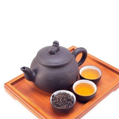 Zwart thee