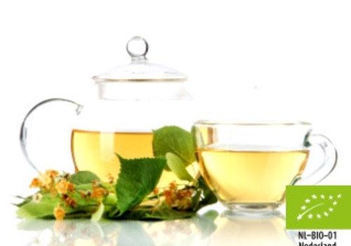 Biologische thee en kruiden