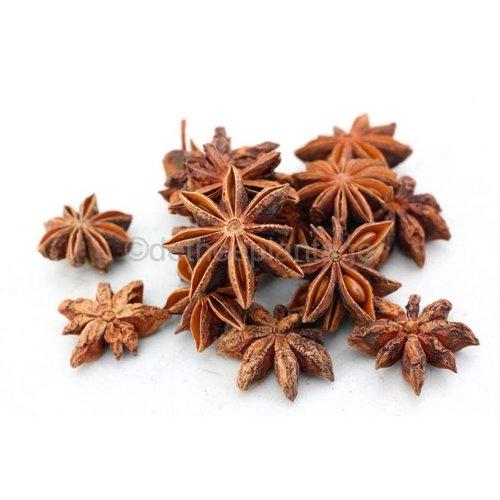 Steranijs heel Biologisch | losse thee kopen