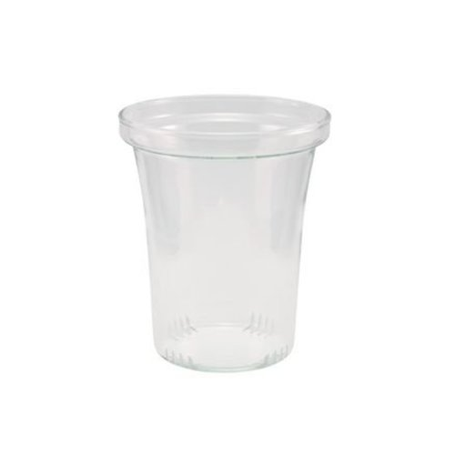 Trendglas Jena Glazen theepot Soma van hittebestendig borosilicaatglas inhoud 2 liter