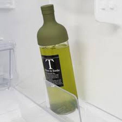 Hario icetea fles met filter inhoud 750ml