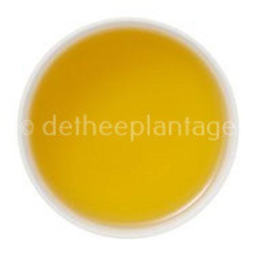 Witte thee Vanille Rose Biologisch | losse thee kopen