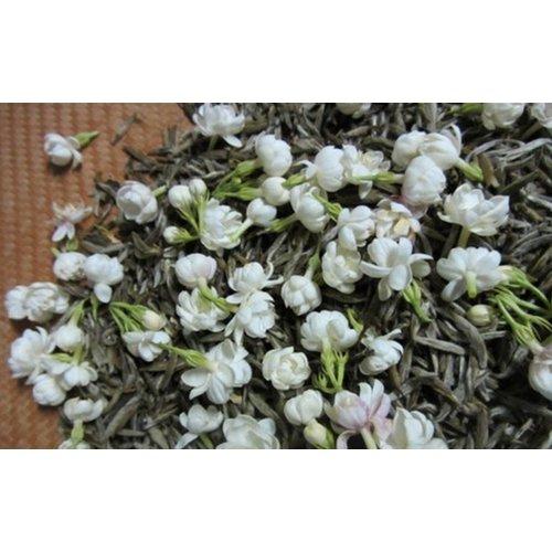 Groene Jasmijn thee Biologisch | losse thee kopen
