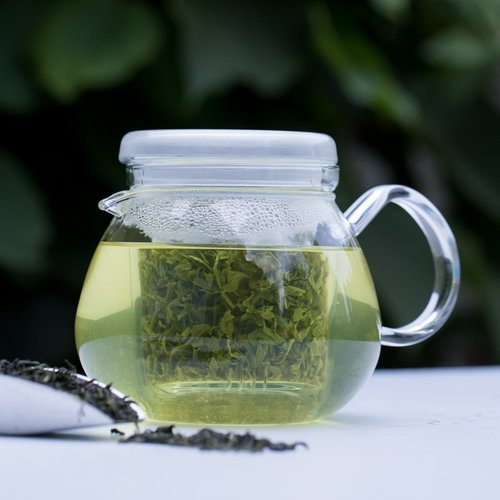 South Korea Green biologisch | losse thee kopen