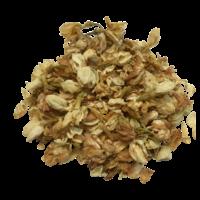 Jasmijn bloemen biologisch