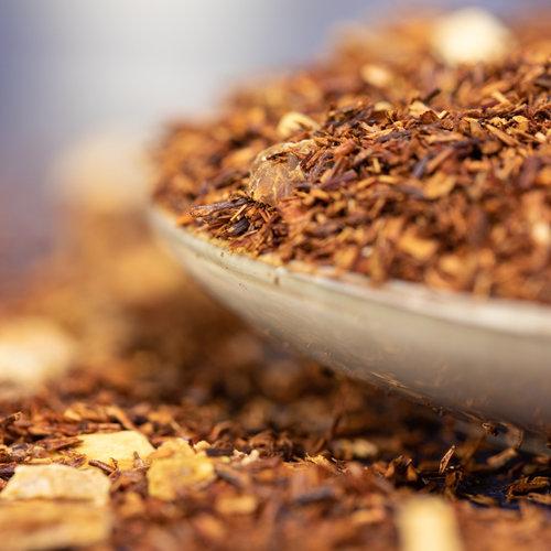 Rooibos Gember Citroen Biologisch | losse thee kopen