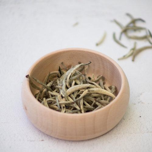 Witte thee kopen