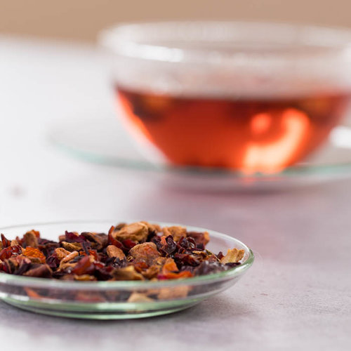 Berry easy biologisch | losse thee kopen