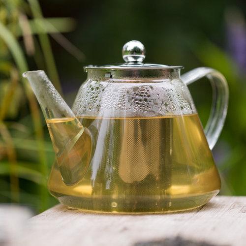 Vietnam Green biologisch | losse thee kopen