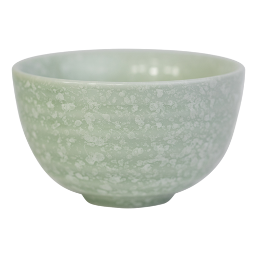 Traditionele Matcha bowl
