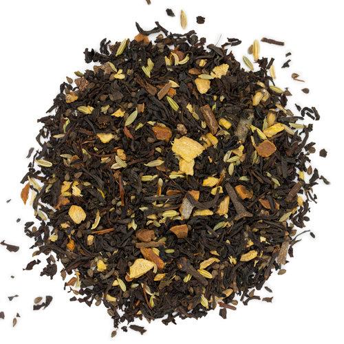 Black Chai Biologisch