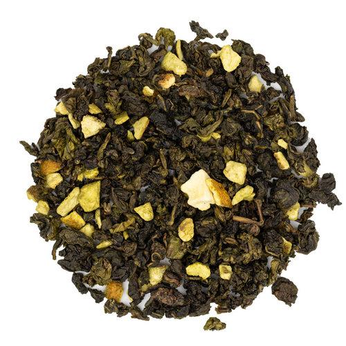 Oolong thee sinaasappel biologisch