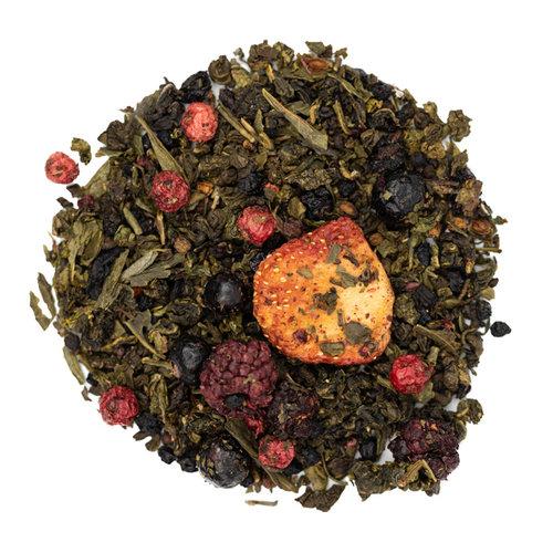 Oolong Berry Elite Biologisch | losse thee kopen
