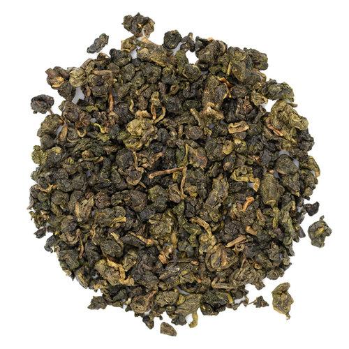 Java Halimun Jade Oolong Biologisch | losse thee kopen
