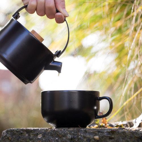 Tea for one Umea - theepotje en mok