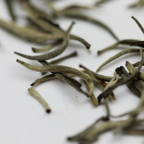 Mosambik Monte Metilile White Biologisch | losse thee kopen