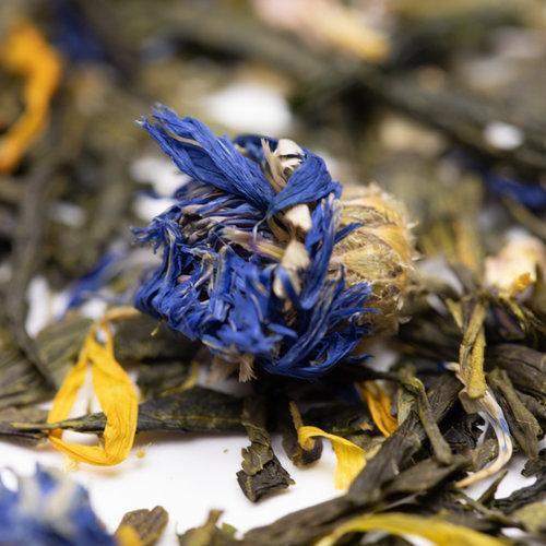 Morning light Biologisch | losse thee kopen