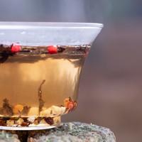 De beste thee om af te vallen en je stofwisseling te stimuleren