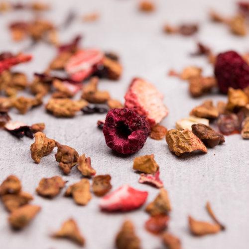 Love me Teander Biologisch | losse thee kopen