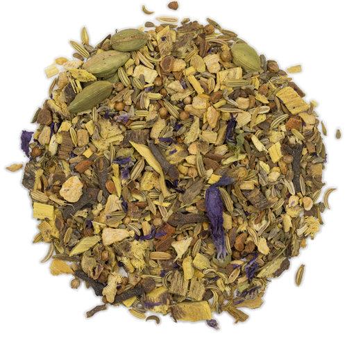 Chandra tea Biologisch