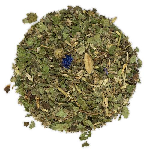 Ayurveda Kapha (aarde) Biologisch | losse thee kopen